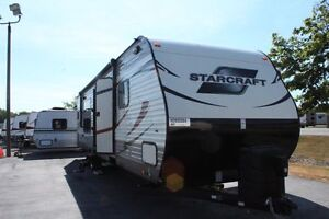 2017 Starcraft Autumn Ridge 315RKS Park Model