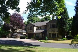 Rooms to rent in a Luxury Detached Property in a Desirable area of Huddersfield