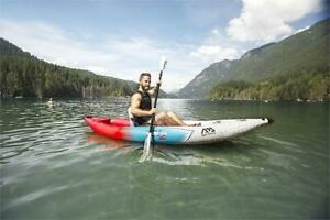 Aqua Marina Reinforced Inflatable Kayaks