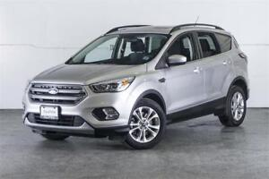 2017 Ford Escape SE LIKE NEW!