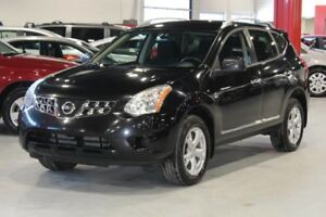 Nissan Rogue S 4D Utility AWD 2011