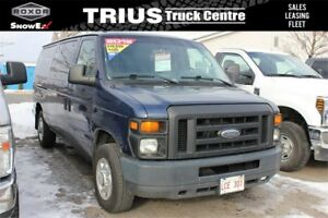 2012 Ford Econoline Wagon XL