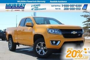 2018 Chevrolet Colorado *DEMO COMING SOON*