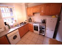 Stunning 1/2 bed flat with separate study in Kennington, Zone 2. Heating and hot water included.