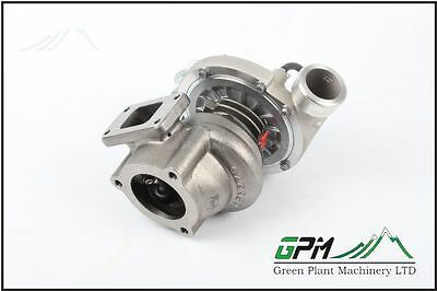 Jcb Parts Turbocharger For Jcb Dieselmax Engine 68kw - 32006083 32006159