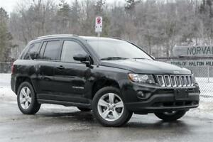 2014 Jeep Compass North 4X4/ CAR LOANS FOR ANY CREDIT