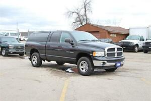 2003 Dodge Ram 1500 SLT*Certified*E-Tested*2 Year W