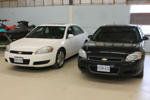 2006 impala SS v8  5.3 engines  very clean and fast