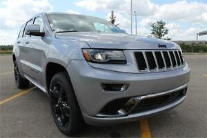 2016 GRAND CHEROKEE OVERLAND 0% FOR 60 MONTHS, UNTIL JAN 31ST !!