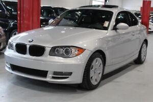 BMW 1 Series 128I 2D Coupe 2009
