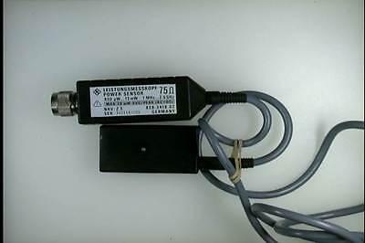 Rohde Schwarz Nrv-z3 Diod Power Sensor 828.3418.02