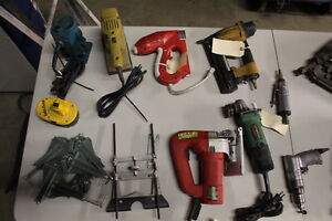 Auction of tools and equipment ONLINE Sarnia Sarnia Area image 4