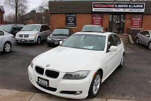 2009 BMW 3 Series 328XI xDrive *ACCIDENT FREE  YOU ARE APPROVED*