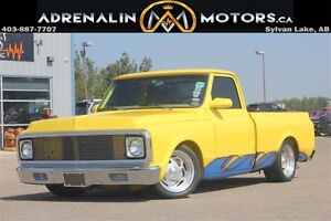 Beautiful 1970 Chevrolet C10!