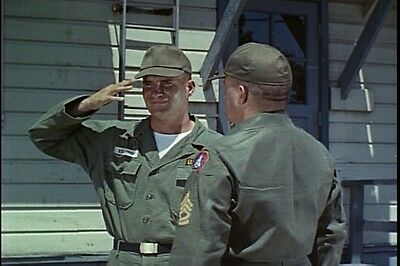Basic Training Boot Camp Officer Cadet School Drill Sergeant U S  Army Films Dvd