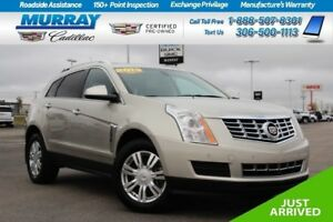 2013 Cadillac SRX LUXURY*REMOTE START,HEATED SEATS,REAR CAMERA*