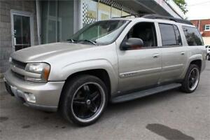 2003 CHEVROLET TRAILBLAZER EXT 4X4 TPS-INCLUSE