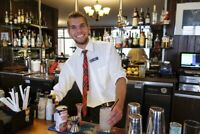 Bartender Wanted in Waterton Lakes National Park!