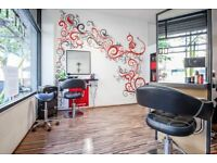 Rent a Hairdressing Chair at Eric's Hair Studio