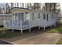 ***Holiday breaks at Percy Wood Deluxe units £75 off 7 night stay or £50 off 4 night stay**