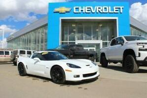 2013 Chevrolet Corvette Z06 Manual V8 505 HP 60th Anniversary !