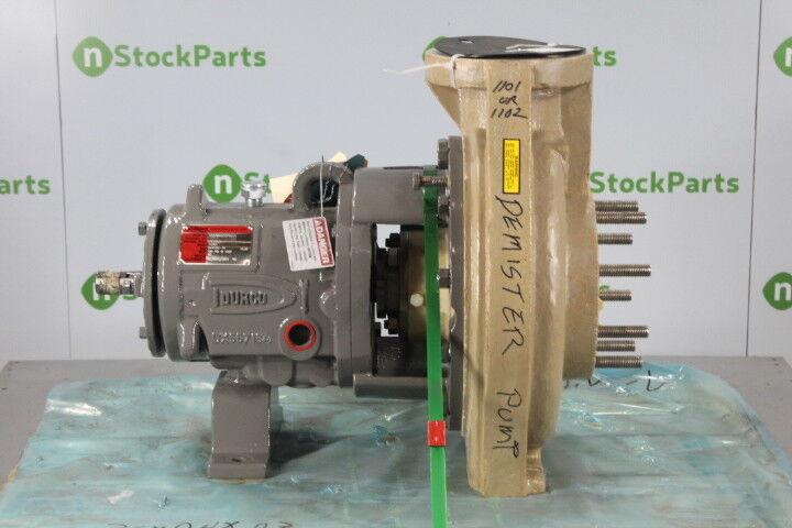 Flowserve Pgrp-2k4x3g Nsnb - Pump