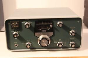 Heathkit SB Series Ham Radio Station Shorwave