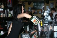Experienced Bartender for Hire