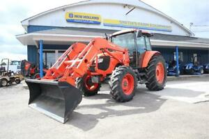 Kubota Loader | Find Farming Equipment, Tractors, Plows and