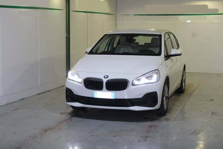 BMW Serie 2 225xe iPerfomance Active Tourer Luxury Automatica