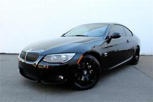 2011 BMW 335i xDRIVE | M SPORT PACKAGE | RED LEATHER |CERTIFIED|