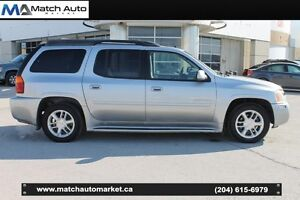 *Safetied* 2006 GMC Envoy XL Denali *Leather* Heated Seats*7Pass