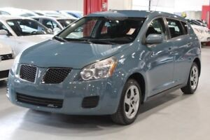 Pontiac Vibe 4D Hatchback 2009