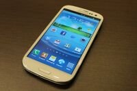 10/10 condition Samsung galaxy S3 on Rogers