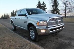 2017 RAM 3500 LARAMIE DIESEL WE HAVE A GREAT SELECTION! 17R33951