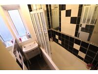 Beautiful selection of large double rooms in Clapham South. All bills included except WIFI