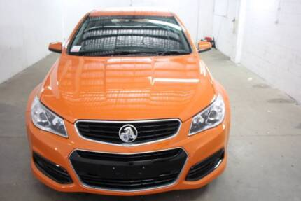 2014 Holden Commodore Sedan Pinkenba Brisbane North East Preview