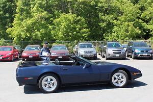 1990 Corvette for sale