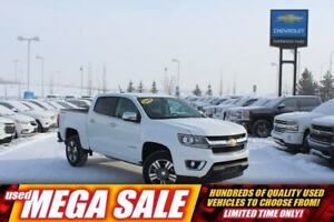 2016 Chevrolet Colorado LT Lux Pkg| Nav| Heat Leath| Rem Start|