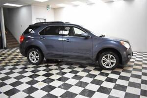 2013 Chevrolet Equinox 1LT- BACKUP CAM * SAT RADIO * ALLOY RIMS