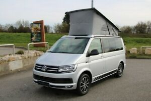 Volkswagen T6 California Beach Edition TDI 150 *ACC *LED