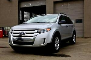 2013 Ford Edge SE REDUCED CHEAP PAYMENTS $158 BIWEEKLY **
