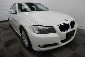 2009 BMW 3 Series 323i Low Mileage! Sun Roof! Clean Title!