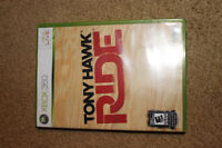 Tony Hawk - Ride Video Game for XBox 360