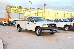 2008 Ford F-150 XL*Certified*E-Tested*2 Year W