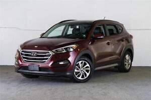 2017 Hyundai Tucson Premium BEST PRICE IN MARKET!