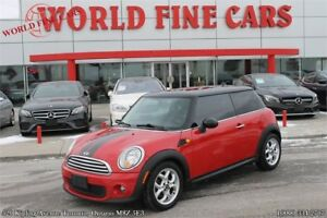 2012 Mini Cooper S | Pano Roof | Htd. Seats