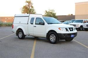 2014 Nissan Frontier***CERTIFIED+2 YEAR WARRANTY
