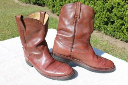 Western Style Dress boot Kurrajong Hawkesbury Area Preview