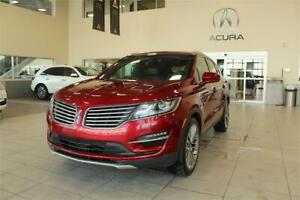 2015 Lincoln MKC - LEATHER HEATED SEATS, MOONROOF, NAV